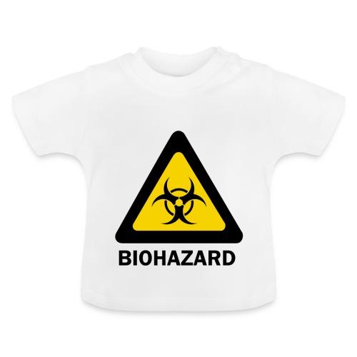 Biohazard - Baby T-Shirt