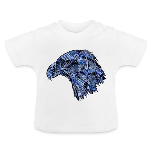 Ørn - Baby-T-skjorte
