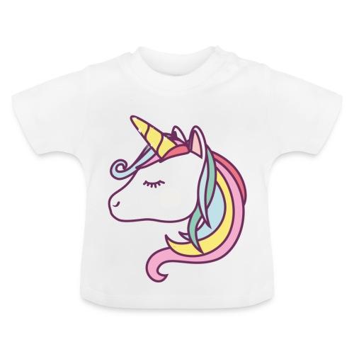Einhornzauber - Baby T-Shirt