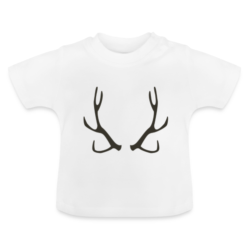HORN Collection - Baby-T-skjorte