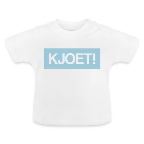 Kjoet - Baby T-shirt