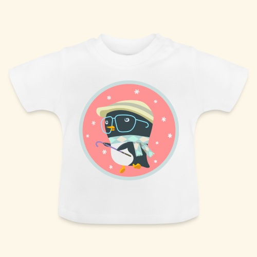 Dance With Me - Baby T-Shirt