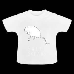 Sweet Dreams Collection - Baby T-Shirt