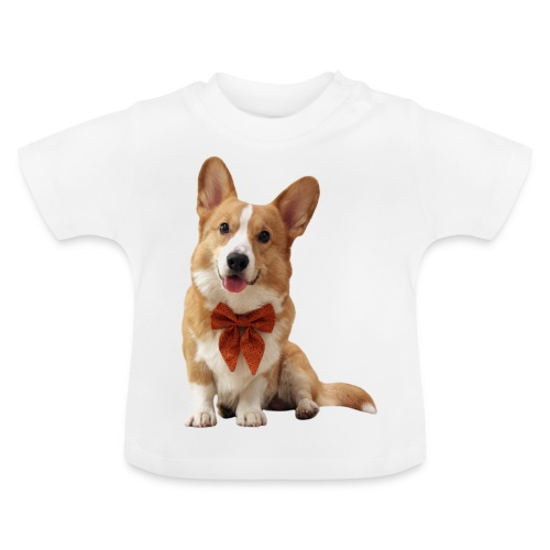 Bowtie Topi - Baby T-Shirt