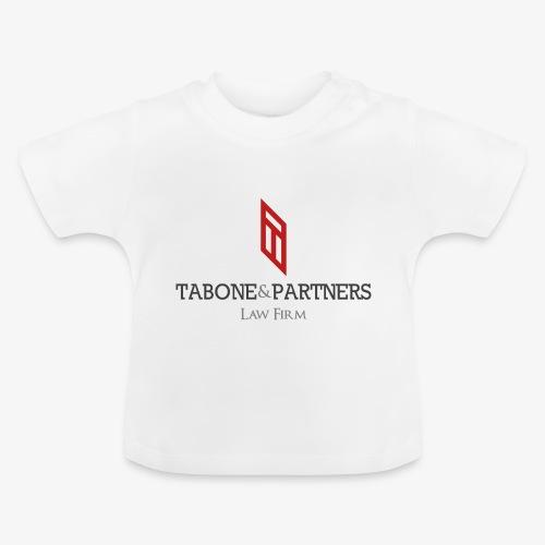 DarkLogo TP - T-shirt Bébé