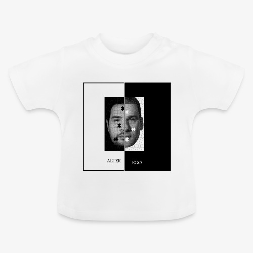 Alter Ego - T-shirt Bébé