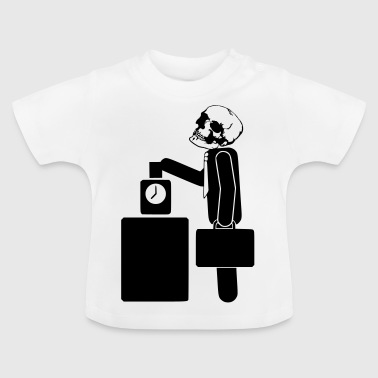 Office Men - Baby T-Shirt