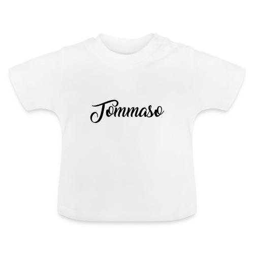 tommaso - Maglietta per neonato