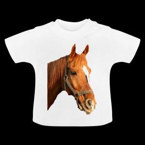 Tete de Cheval - T-shirt Bébé