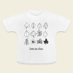 Leave me alone - Baby T-Shirt