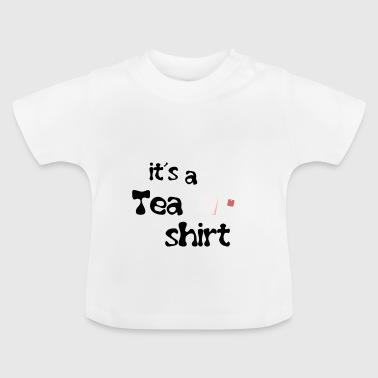 Tea-shirt - Baby T-Shirt