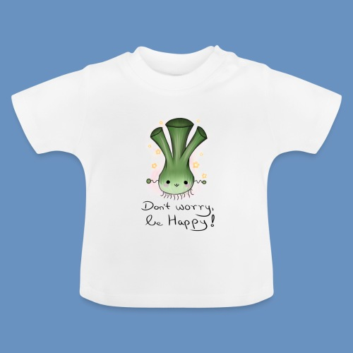 HappyOnion - Baby T-Shirt