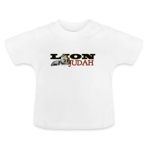 Tribal Judah Gears - Baby T-Shirt