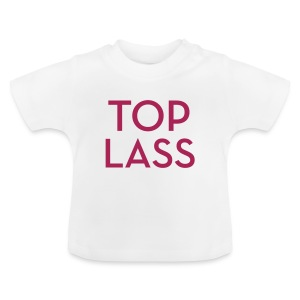 TOPLASS - Baby T-Shirt
