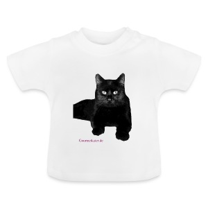 Gourmetkater - Baby T-Shirt