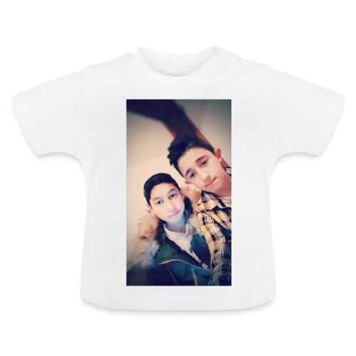 Baby Vergil xD sachen - Baby T-Shirt