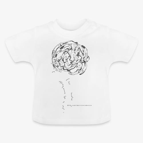 grafica t shirt nuova - Maglietta per neonato