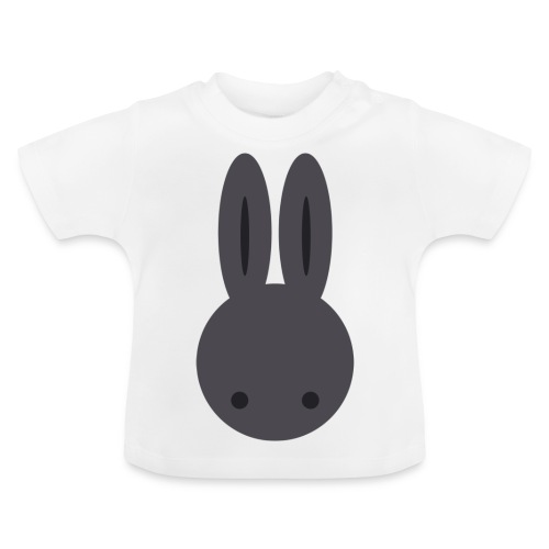 Baby Bunny - Baby T-Shirt