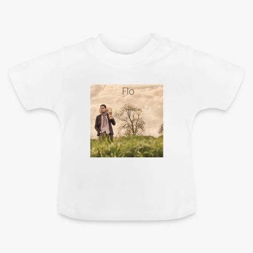 FLO - Moi, je dis - T-shirt Bébé