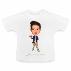 Ethan's World - Baby T-Shirt