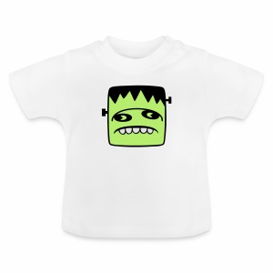 Fonster pur - Baby T-Shirt