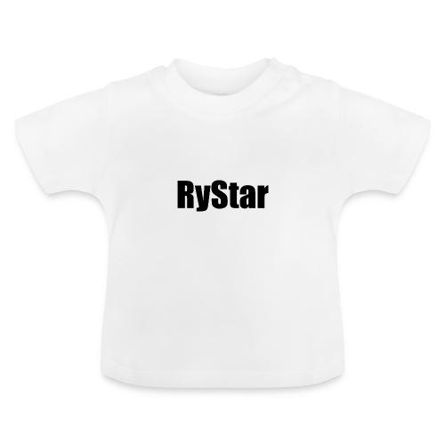 Ry Star clothing line - Baby T-Shirt