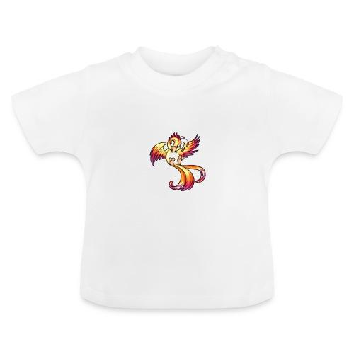 IMG_3488BabyPhoenix - Maglietta per neonato