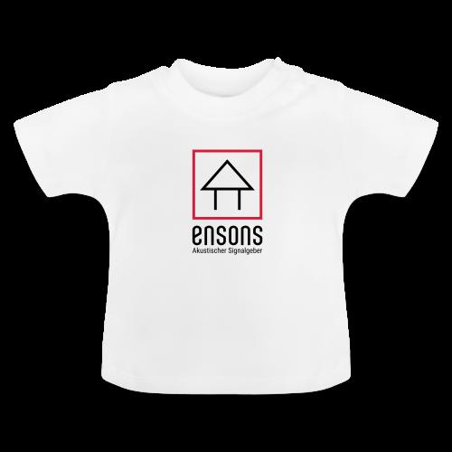 Akustischer Signalgeber - Baby T-Shirt
