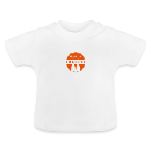 Made in Cologne - Baby T-Shirt