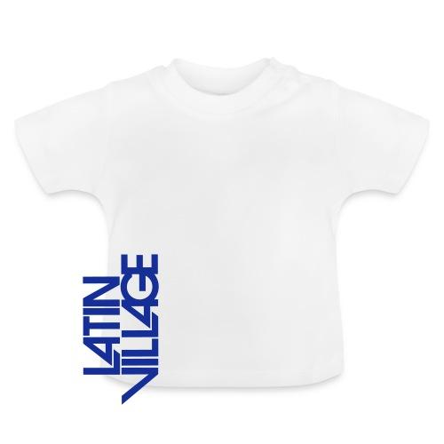 Logo Latin Village 30 - Baby T-shirt