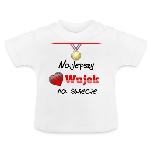 nadruk_rodzinne_03 - Koszulka niemowlęca