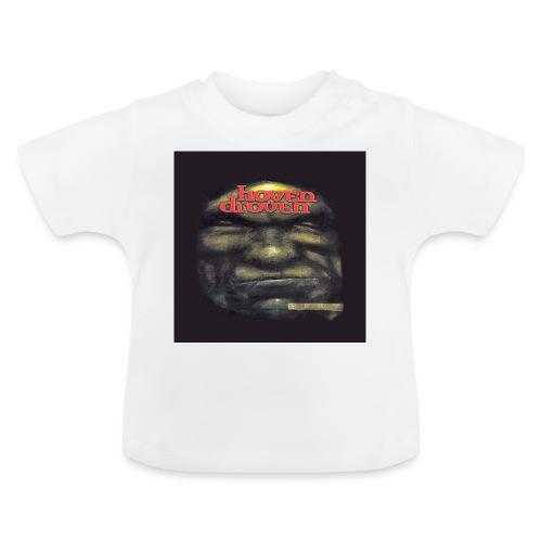 Hoven Grov knapp - Baby T-Shirt