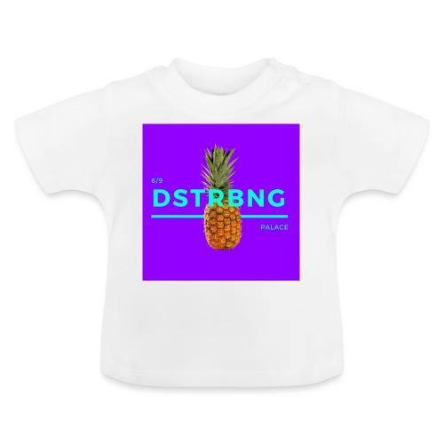 tropic - Baby T-Shirt