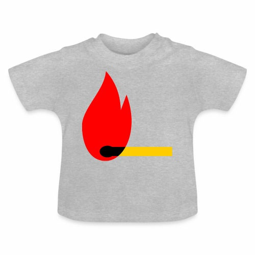 firewood - Baby T-Shirt