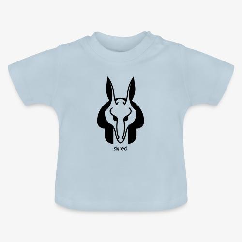 Anubi Soggetto1 - Maglietta per neonato