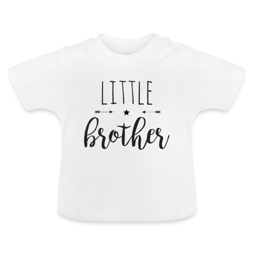 little Brother - Baby T-Shirt