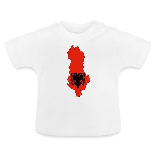 Albania - T-shirt Bébé