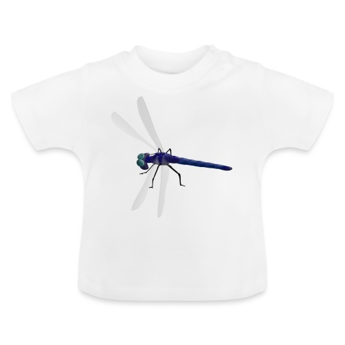 Dragonfly - Camiseta bebé