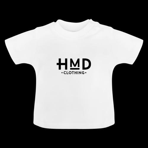 Hmd original logo - Baby T-shirt