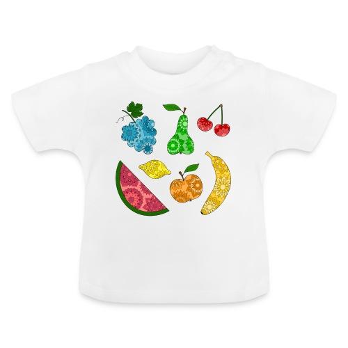 Obstsalat - Baby T-Shirt