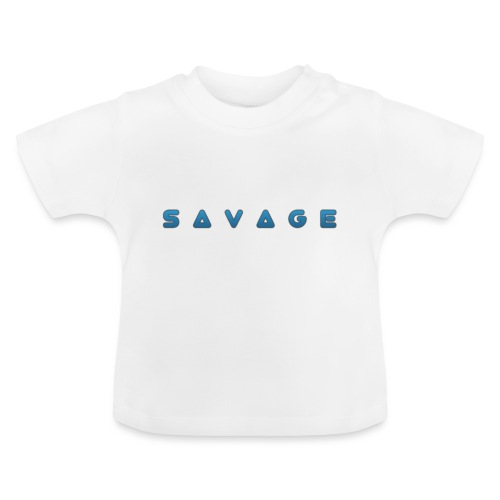 savage - Baby T-Shirt