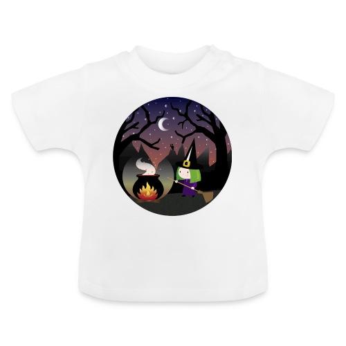 meiga - Camiseta bebé