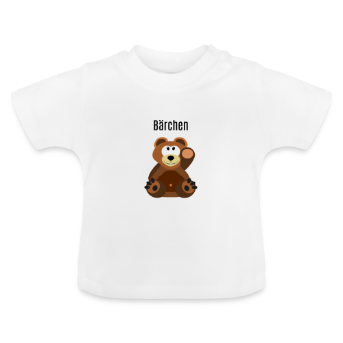 Bärchen Design - Baby T-Shirt