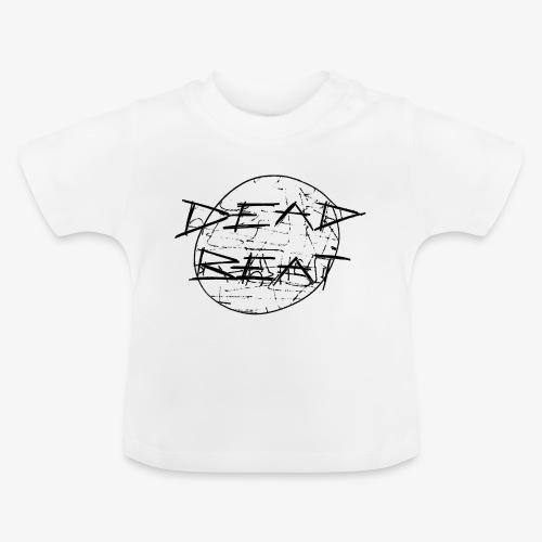 DeadBeat logo - Baby T-Shirt