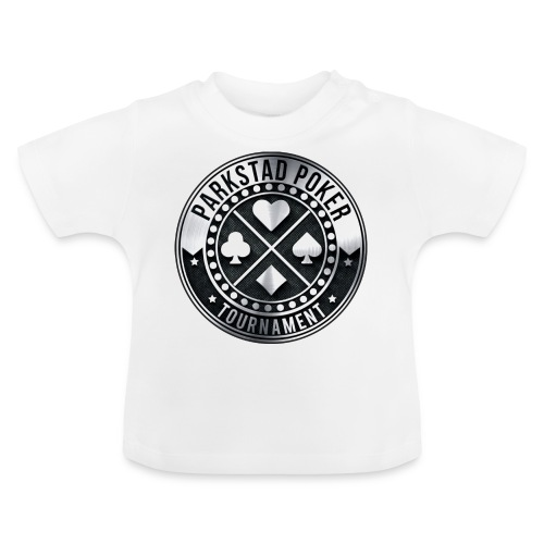 PPT rond - Baby T-shirt
