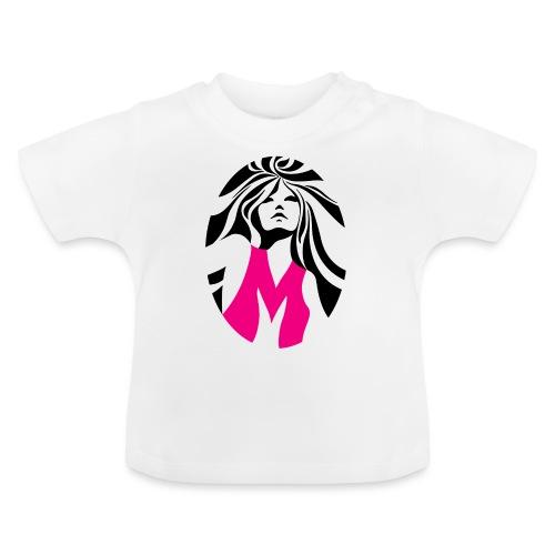 Mélody logo - T-shirt Bébé