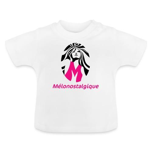 Mélonostalgique - T-shirt Bébé