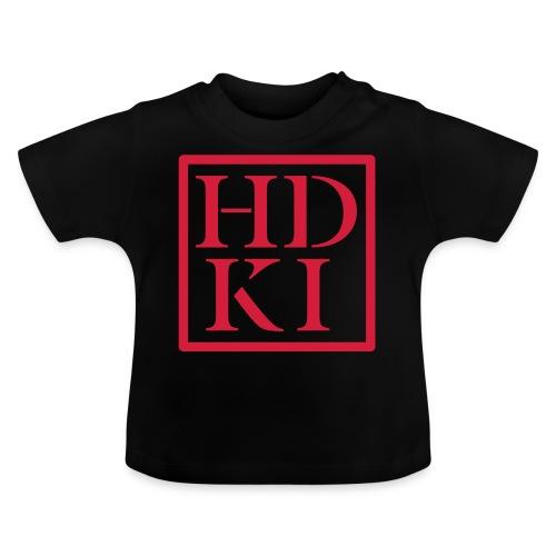 HDKI logo - Baby T-Shirt