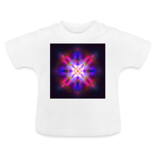 Ornament of Light - Baby T-Shirt
