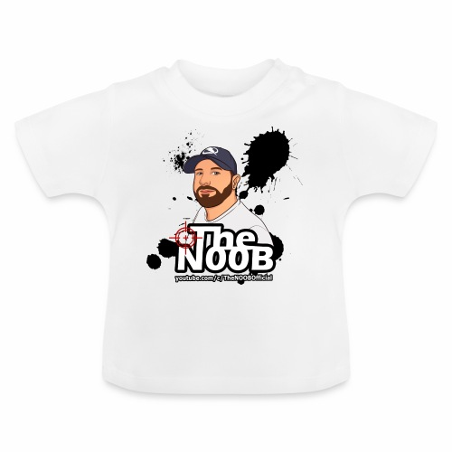 TheNOOB Official Avatar - Baby T-Shirt